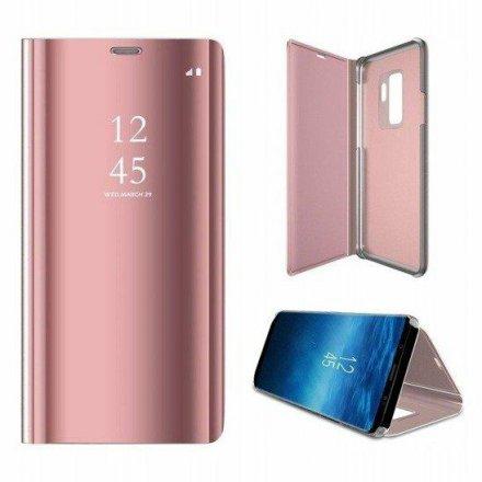 etui flip mirror pink1