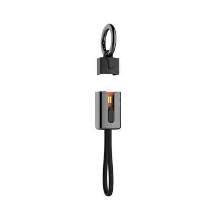 kabel usb vidvie cb455 micro czarny