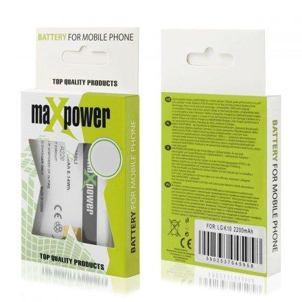 bateria maxpower 5male