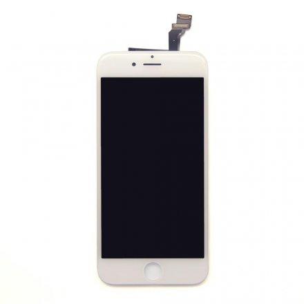 Wyœwietlacz LCD iPhone 6bialy