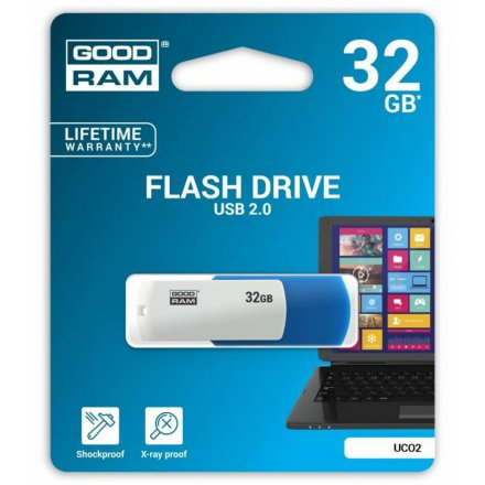 pendrive flash drive 32gb 1goodram