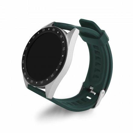smartwatch x10 zielony