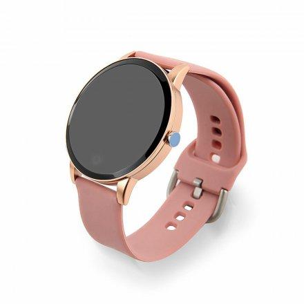 smartwatch y9 zloty