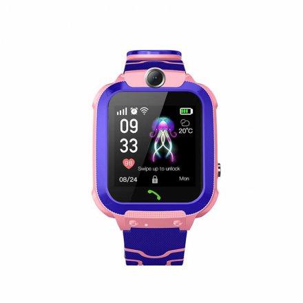 smartwatch dla dzieci q12 roz1