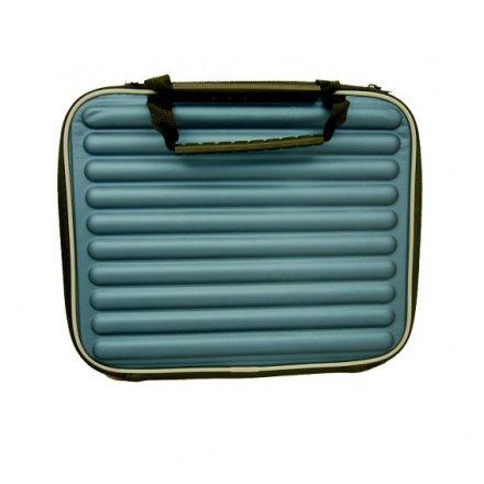 walizka niebieska