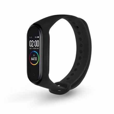 smartband m4 czarny