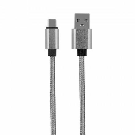 kabel reverse nylon usbtyp c