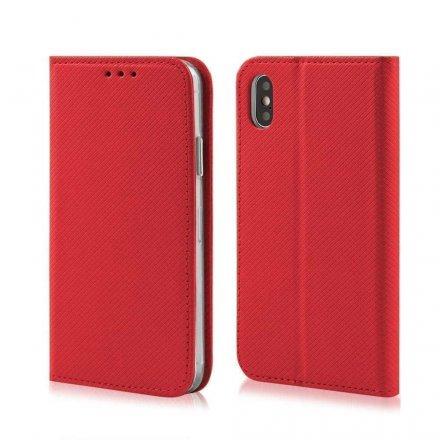 kab magnet book iph x czerwony