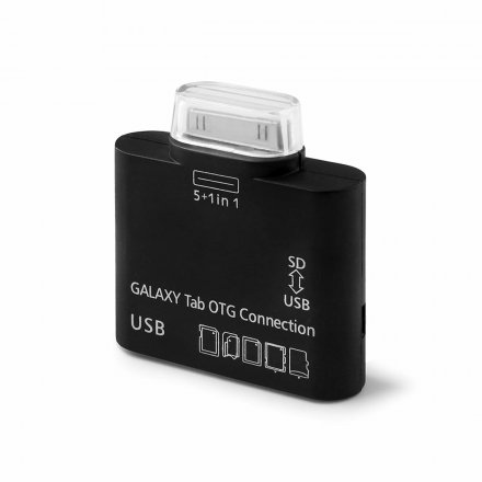 adapter galaxy tab 5w1 1