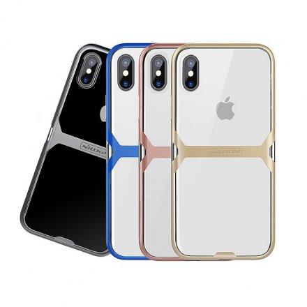 crystal iPhone X