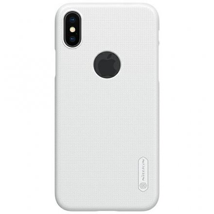 nillkin case super frosted iphonex xs h