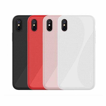 Flex II iPhone X