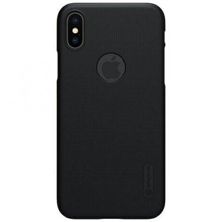 nillkin case super frosted black