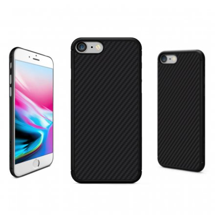 Synthetic fiber iPhone 8 p