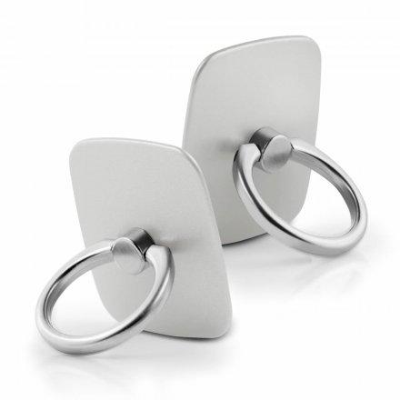 uchwyt wow ring mercury srebrny