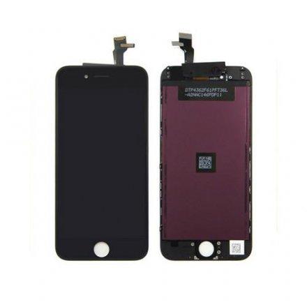 Wyœwietlacz LCD iPhone 6 czarny2