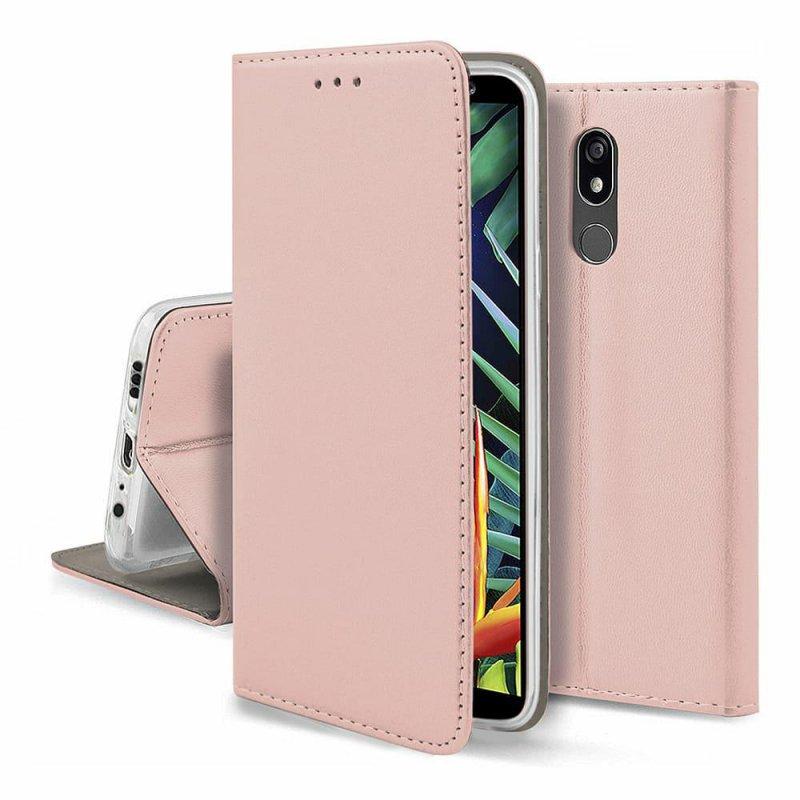 smart magnetic lg k40 roz zlot